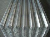 0.5mm volles stark galvanisiertes gewölbtes Blatt für Dach-Gebäude