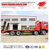 Hino 8X4 15 toneladas de la carga útil de carro inferior de la base para la venta