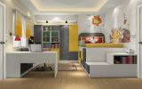 Insiemi del mobilio scolastico di asilo della mobilia dei capretti per la scuola materna (et-010)