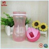 Frasco de água potável PP de alta qualidade para lactentes