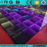 3D LED Spiegel-Stadiums-Dance Floor-Licht