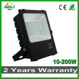 Lumière d'inondation extérieure chaude de la vente SMD5054 50W DEL