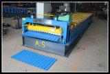 Machine de formage de rouleaux à froid à carreaux colorés automatiques