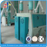 강철 플래트홈 100tpd 밀가루 선반 기계