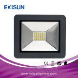 Indicatore luminoso di inondazione esterno ultrasottile di vendita calda SMD 50W 100W 150W 200W LED IP65