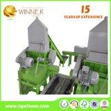Déchets de fabrication machine de recyclage des pneus à Wuxi