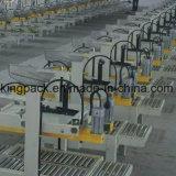 Semi-Automasticのカートンボックスシーリング機械装置
