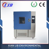 100 litres refroidissement et humidité très réduits de température mesurant et instrument de contrôle