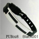 2012 Fashion новая конструкция силиконовой Pub браслет (PUB026)