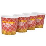 boîte aux pommes frites 16oz
