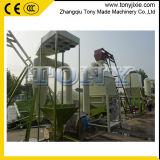 Ring Die ligne granules de bois/Bois Usine de Bouletage Mill fabricant