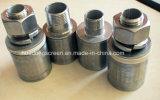 Acier inoxydable 304/316 Buse de filtre à eau / filtre à eau pour traitement de l'eau