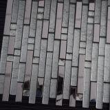 Мозаика горячего смешивания нержавеющей стали сбывания стеклянная, плитка мозаики металла