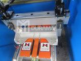 Máquina de dobra de chapa de aço hidráulico Press Brake