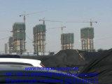 Кран башни качества Hongda превосходный (Tc6018)