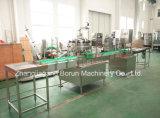 Het aluminium kan het Vullen van de Was van de Frisdrank het Afdekken Machine/Apparatuur van China