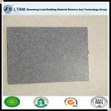 Tarjeta del cemento de la fibra ningunas placas exteriores incombustibles del cemento del asbesto para la pared