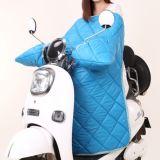 [سكوتر] تغطية دافئ صامد للريح كهربائيّة درّاجة مسخّن حاجب ريح واقي ريح