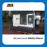 HTC35 Linear Guideway CNC Slant Bed Lathe Machine Tool