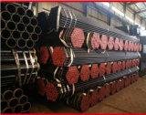 ASTM 53 Gr a/B Bs 1387 ASTM A795 Gr a/B ERW 둥근 강관
