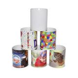 Haute qualité 11oz Bone Chine Sublimation Mark Cup Bricolage Tasses personnalisées