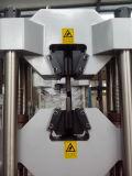 Máquina de prueba universal hidráulica de Wew-100d 100kn