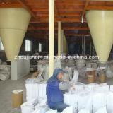 Witte Alginate van het Natrium voor Additief voor levensmiddelen, Binnenlands, het Afdrukken, die Textiel verven