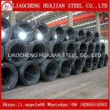 Proveedor de acero laminado en caliente deformado de hormigón de la SRH400