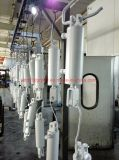 Cilindro hidráulico para a maquinaria de exploração agrícola Kubota