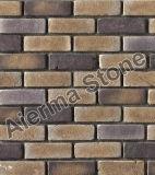 Usine de briques de béton en provenance de Chine (ABD-07)