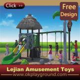 Style de l'amusement des enfants les plus chauds de l'équipement de terrain de jeu (X1429-10)