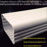 Труба PVC пластичная/труба квадратного PVC трубы/прямоугольника PVC