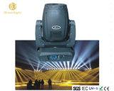 Des LED-bewegliches Hauptträger-LED Licht Hochzeits-des Licht-LED 350W für Disco