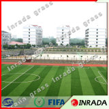 la alta calidad de la altura de la pila de 20m m se divierte la hierba artificial para el balompié