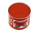 Pasta de tomate 2200g OEM