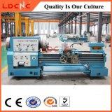 De horizontale CNC van de Precisie Machine van de Draaibank van het Metaal van het Land van de Olie van de Draad van de Pijp