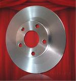 Disque chaud de frein arrière de vente de qualité de la Chine pour Pontiac 4243112290, pièces d'auto