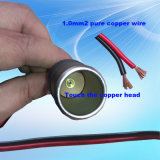 Alta qualità 12V/24V Auto Accessories Extension Power Wire per Car Pump