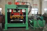 油圧金属のせん断の機械装置
