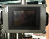 Máquina de mistura emulsificadora a vácuo dupla hidraulica 500L