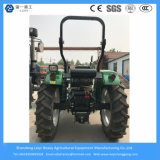 Equipo de Maquinaria Agrícola Granja / Mini / Diesel / Compact / Multifunción Tractor 40HP / 48HP / 55HP