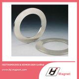 De super Sterke Aangepaste Magneet van het Neodymium NdFeB/van de Ring van de Behoefte N52 Permanente voor Motor