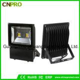 Projector popular do diodo emissor de luz 100W do fornecedor de Amozan para Cermercial Using