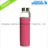 Tazza della tazza della bottiglia di vetro di alta qualità di prezzi di fabbrica