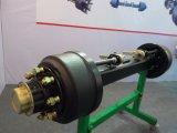 工場からのタイのタイプ車軸は直接トレーラーの車軸を作り出す