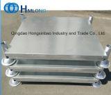 Гальванизированный паллет столба цинка Stackable стальной