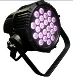 24pcs 10W 4en1 Exterior LED PAR