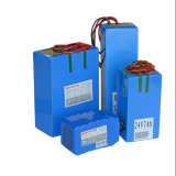 Li-ione Battery 7s3p di 24V 7ah Custom Battery Pack