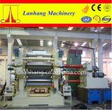 3 Roll Calender From China Cinto de couro fazendo máquina