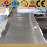 Strato dell'acciaio inossidabile di fabbricazione 316h 316n 316ln in Jiangsu